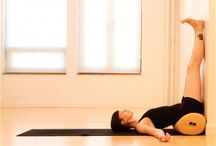 Yoga insomnia / Ideas