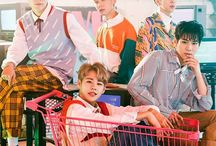 IMFACT / first bias : taeho bias now : ungjae & taeho bias wrecker : all  first song : lollipop fave title track : feel so good fave non-title : trouble maker