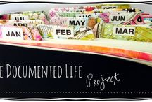 The Documented Life Planner * Ideas / I'm creating a planner + art journal...and I need ideas.