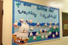 Nautical Classroom