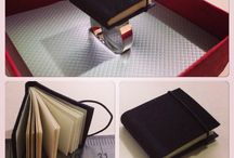 Hefte & Bücher
