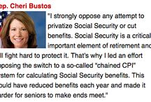 Eleanor's Hope / by National Committee to Preserve Social Security & Medicare