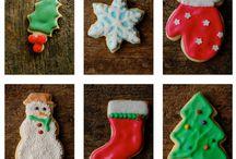 Holiday Foods / by Tasha Pierce