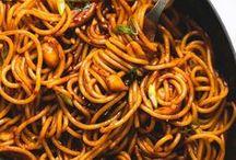 food - noodle