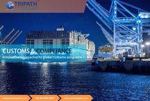 Customs & Compliance Services