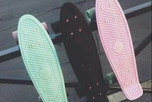 Penny Boards / Love these☺️