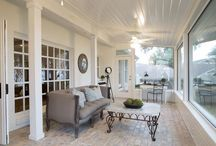Country Homes / Wood Projects