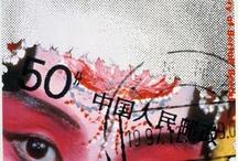 Asian Graphic Art