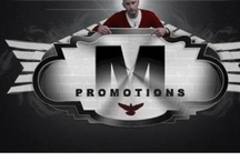 Moulon Promotions Videos / A list of dear friends in the music business also some talent we have come across over time;Enjoy. / by Moulon Promotions
