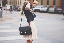 street style w