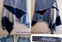 patrones coser