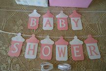 Baby Shower - Leonor