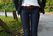 Fall fashion needs and wants / by Lori (Wallace) McGuire-Milne