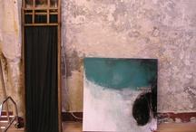 CHRIS BUISSA painting