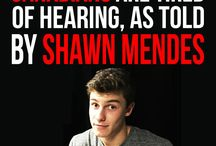 Shawn Peter Raul Mendes ❤️