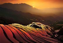 Çinde Görülmesi Gereken 9 yer