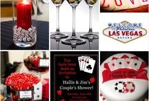 Casino Night Ideas