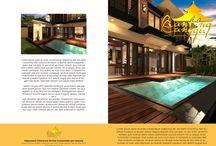 Canting Canggu Villas Bali