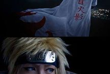 A Cosplay so real....