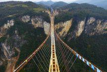 3D bridges modeling