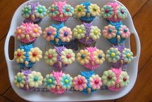 Party food and snacks ideas