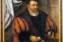 16. Jahrhundert im deutschen Südwesten