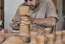 Egypt artisans panorama / yadaweya.com