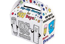 Homeschooling - 100th Day