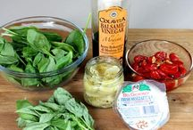 Green Bean Delivery Recipes