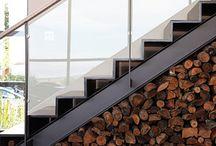INSPIRACJE schody
