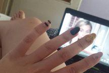My manicure / nails <3