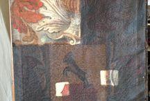 Restauro dipinti Torino / Restauro dipinti su tela, pulitura, consolidamento e ritocco