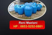 Produsen Bio Septic tank