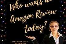 Where to get Amazon and GoodReads reviews