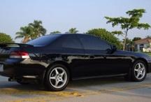 Honda Prelude / Cars
