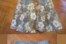Repaginar roupas