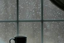 Rain home