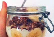 Ontbijt | Focus on Foodies / Op zoek naar en lekker ontbijtrecept? Hier vind je een overzicht van heerlijke ontbijt recepten die je ook op de site terugvindt.
