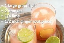 Detox Drinks To Lose Weight