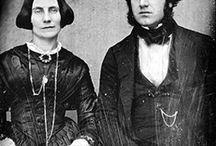 Victorian mens hair