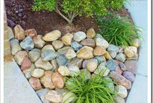 Landscaping / by Jennifer Baggett-Grawe