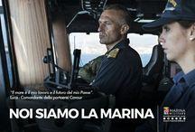 #NoisiamolaMarina