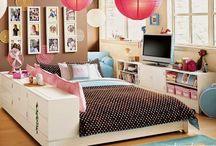 Mackenzie dream bedroom