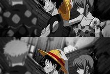 One Piece ❤❤