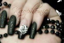 Nail Art  / Unghie per tutti i gusti.