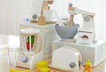 Playhouse & Toys