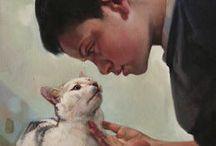 Boys & Cats