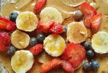 Easy and quick healthy breakfast ideas