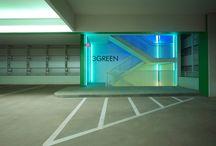 grønt lys