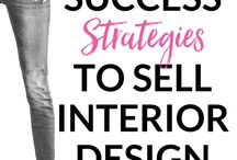Interior Design Business Tips and Ideas